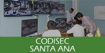 CODISEC - La Convención