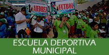 Escuela Deportiva Municipal