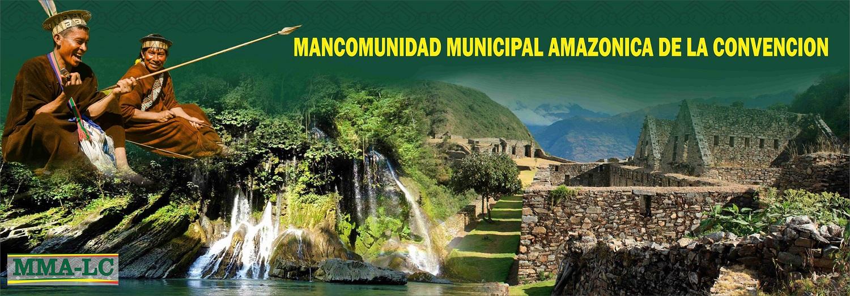 Mancomunidad Amazonica
