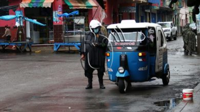 Photo of Mototaxis empadronadas circularán desde el lunes 15 de junio
