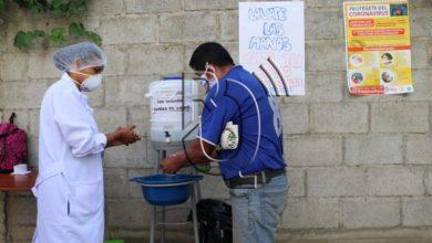 Photo of Provincia de La Convención ingresa a la fase 3 de la pandemia