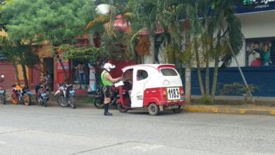 Photo of Operativo conjunto Policía Nacional del Perú y la División de tránsito MPLC