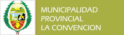Municipalidad Provincial La Convencion