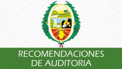 Photo of Recomendaciones de Auditoria